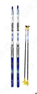 Комплект лыжный ATEMI Escape STEP 2012 75 мм