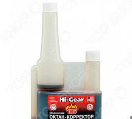Кондиционер для бензиновых двигателей Hi Gear HG 3309