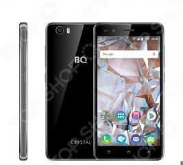 Смартфон BQ Crystal