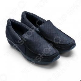 Мокасины мужские Walkmaxx Comfort 2.0. Цвет: синий