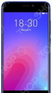 Смартфон Meizu M6 2/16Gb