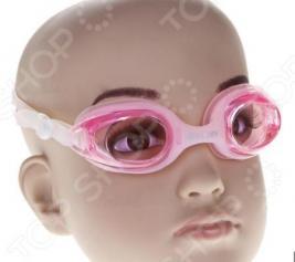 Очки для плавания детские ATEMI N7402