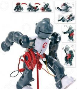 Конструктор игровой Bradex «Робот-акробат»