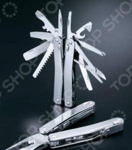 Мультитул Victorinox SwissTool Spirit 3.0227.N