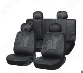 Набор чехлов для сидений SKYWAY Drive SW-121018/S01301015