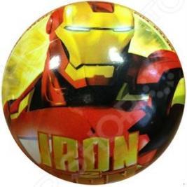 Мяч Mondo «Железный Человек-3»