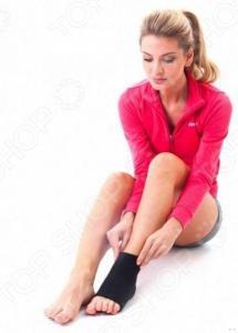 Носок компрессионный Bradex «Медный»