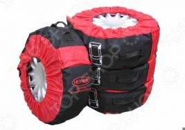 Чехлы для колес автомобиля Heyner HNR-73510