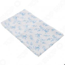 Полотенце Коралл «Голубой ситец»