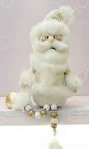 Игрушка новогодняя Новогодняя сказка «Дед Мороз» 971988