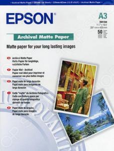 Фотобумага Epson C13S041344