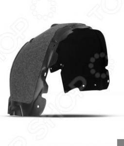 Подкрылок с шумоизоляцией Novline-Autofamily Brilliance V5 2014