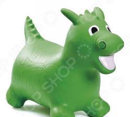 Попрыгун надувной Lite Weights «Динозаврик»