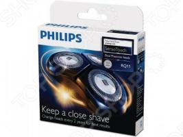 Бритвенная головка для 3-х головочных бритв Philips RQ 11/50