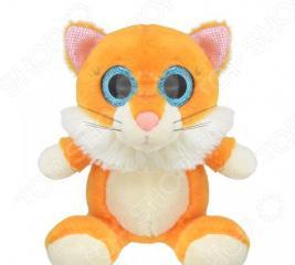 Мягкая игрушка Wild Planet «Котенок»