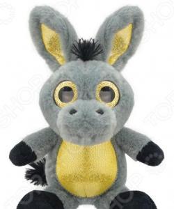 Мягкая игрушка Wild Planet «Большой ослик»
