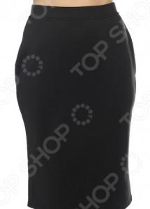 Юбка Лауме-Лайн «Любимый цвет». Цвет: черный