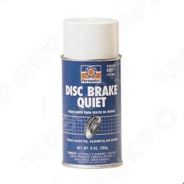 Смазка демпферная для устранения шума дисковых тормозов Permatex PR-80077