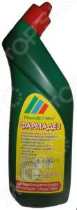 Средство моющее дезинфицирующее PharmBioMed «Фармадез»