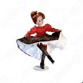 Кукла Madame Alexander «Танцовщица Мулен Руж»