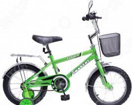 Велосипед Torrent Saturn