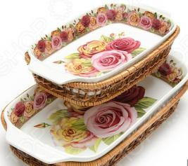 Набор керамических форм «Лето в саду»