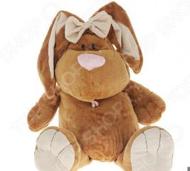 Мягкая игрушка Gulliver Кролик сидячий 7-4204
