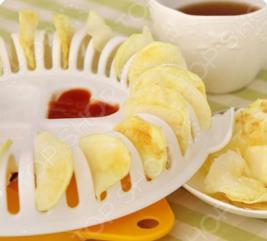 Набор для приготовления чипсов Ruges «Гризли»