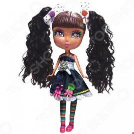 Кукла с аксессуарами Cutie Pops «Кэнди»