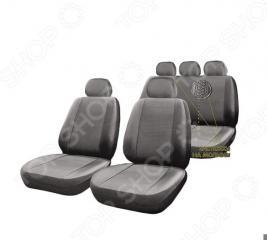 Набор чехлов для сидений Forma R-503