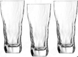 Набор высоких стаканов Luminarc Icy