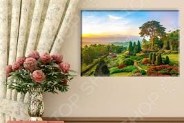 Картина ТамиТекс «Парк»