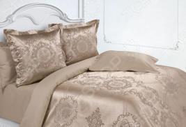 Комплект постельного белья Ecotex «Эстетика. Флоранс»
