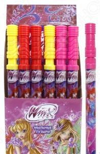 Мыльные пузыри 1 Toy Winx. В ассортименте