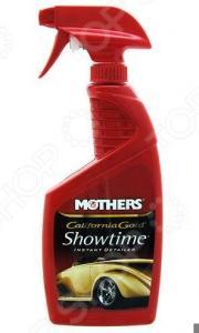 Полироль-очиститель Mothers MS08216 California Gold