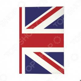 Визитница Mitya Veselkov «Британский флаг»