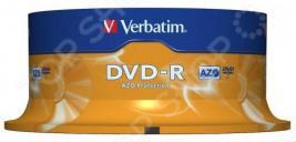 Набор дисков Verbatim 43522