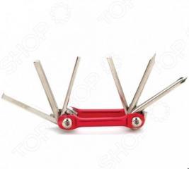 Набор велоинструментов складной Larsen H26-ZB020