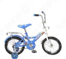 Велосипед детский Navigator ВН14134 «Ну, Погоди!»