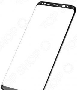 Стекло защитное 3D Smarterra для Samsung S8 Plus