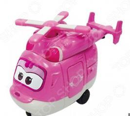 Самолет игрушечный Super Wings «Диззи»