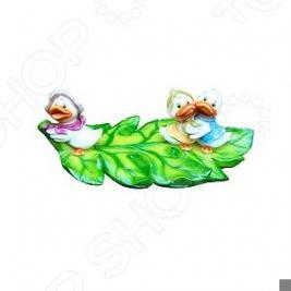 Фигурка садовая плавающая GREEN APPLE GRWD3-20 «Утята 2»