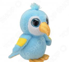 Мягкая игрушка Wild Planet «Попугай Ара»