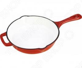 Сковорода чугунная Vitesse Ferro