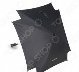 Зонт для коляски Casualplay UMBRELLA KUDU BLACK