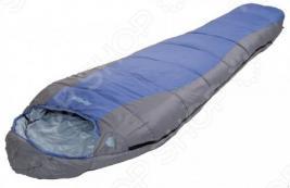 Спальный мешок Trek Planet Redmoon с двусторонней молнией. В ассортименте