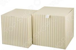 Набор коробок подарочных Lefard 37-247