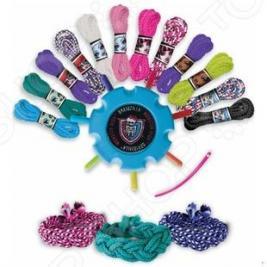 Набор для плетения фенечек Fashion Angels «Школа монстров» 1002422