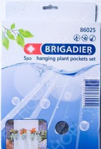 Набор для вертикального озеленения Brigadier 86025