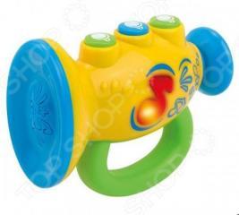 Пластиковая игрушка HAP-P-KID Труба